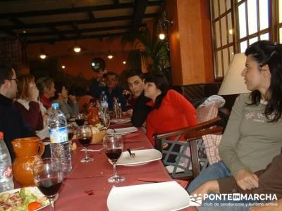 Tras las Torcas, comida en Cuenca; excursiones desde madrid de un dia